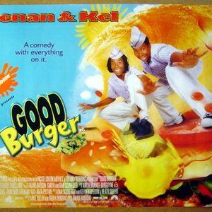 2014 Winter Funtime Good Burger Mix