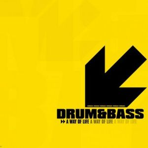 Drum and bass!