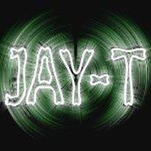 DEEP TECH AND FUNKY HOUSE Mixed By JAY-T