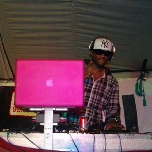 DJ ATTE Monster Mix on Naija FM, Lagos