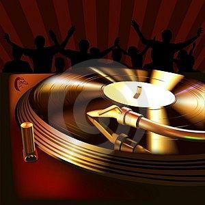 Electro sound #2 - 06-08-2012