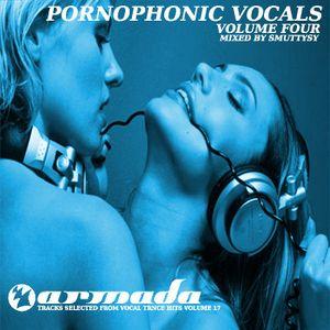 Pornophonic Vocal - Volume 4