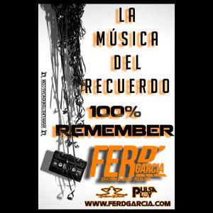 Sesion Remember 2014 - FeR D'Garcia