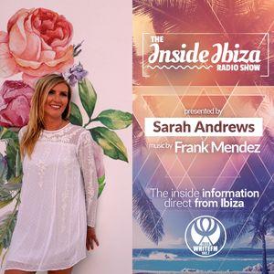The Inside Ibiza Radioshow (Episode 3)