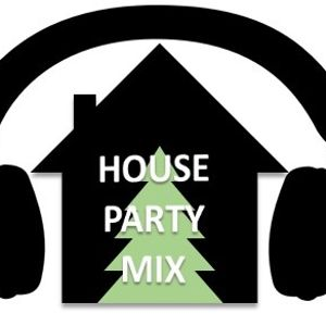 House Party Mix vol. 1