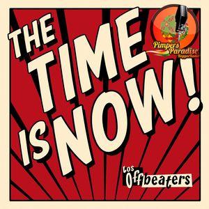 Pimpers Paradise Reggae Radio prog.87. CONCIERTO OFFBEATERS Y MEDITERRANEAN ROOTS