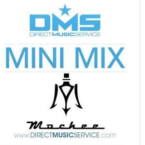 DMS MINI-MIX MARCH 2015