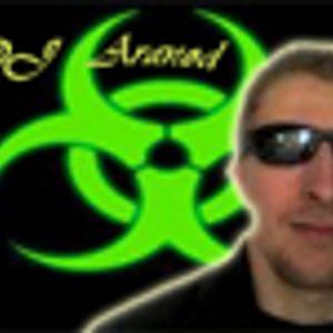 DJ Aranod - Summer Night 2012 Mix