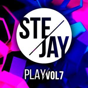 SteJay Play Vol. 7