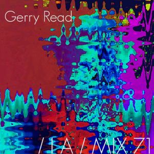 IA MIX 71 Gerry Read