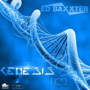 Ed Baxxter - Genesis 029