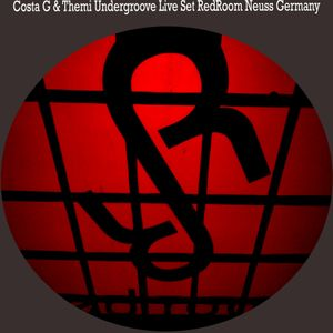 Part 2 Costa G And Themi Undergroove Live  RedRoom Neuss Germany