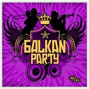 Saba-Balkan