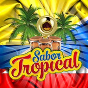 """ Sabor Tropical "" 09 05 2017"