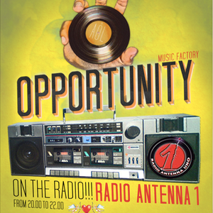 Opportunity on The Radio Homeboys