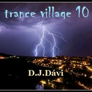 Trance Village 10