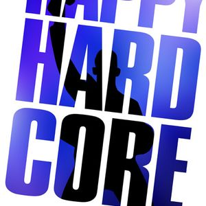 I love Happy Hardcore #1