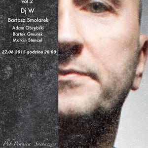 Bartosz Smolarek Live @ Piwnica, Sochaczew 27.06.2015