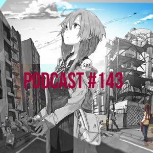 S.U.B. Podcast #143