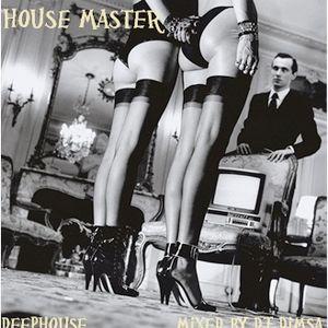 House Master - Deephouse Mix