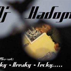 Funky-Breaky-Tecky....