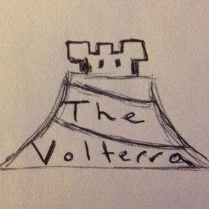 The Volterra Podcast 13