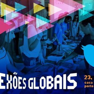 Conexões Globais - Entrevista com Beá Tibiriçá