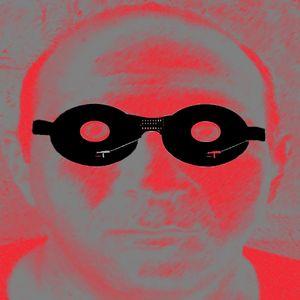 DJ Eric Adamo Live Underground Halloween Party 2011