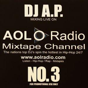 AOL Radio Mixtape 3 (2005)