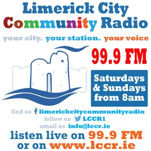 Limerick Lady Podcast - September 19th, 2018