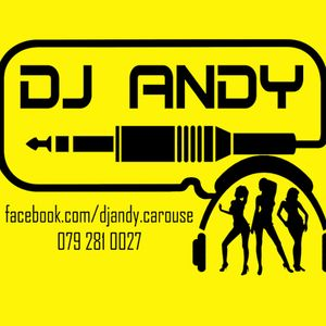 Dj Andy presents The Dutch Pool Party
