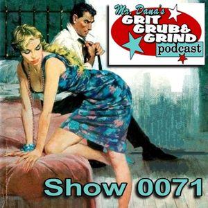 Mr. Dana's GRIT GRUB & GRIND 0071