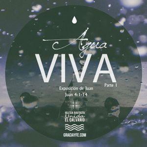 Agua Viva (Parte 1)