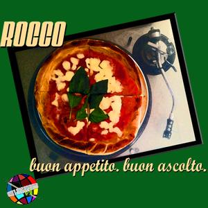 Rocco's Vintage Vinyl Lounge