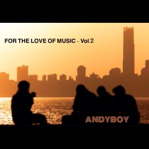 For the love of music - Vol 2