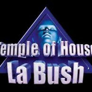 dj george's @La bush 06/05/2000