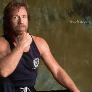 #119 - Who is the real Chuck Norris?
