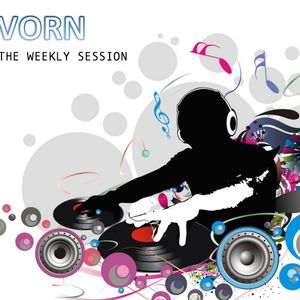Vorn - The Weekly Sessions #4 (Techno)