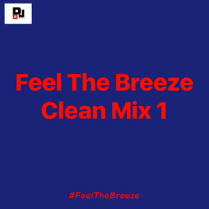 Feel The Breeze Clean Mix 1