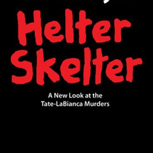 "Was Charles Manson railroaded? ""GOODBYE HELTER SKELTER"""