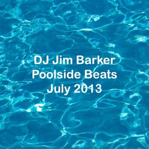 Poolside Beats July 2013
