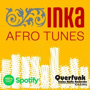 INKA Afro Tunes #4