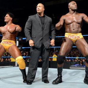 CSP WrassleCast Ep 32 - WWF Raw 7-16-12