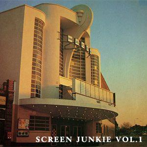 Screen junkie - Vol.1 - (edit)