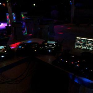 Second Step Live @ Eden Beach Club Lamai Koh Samui  By Dj E-Fliger . Deep-House 3h0000