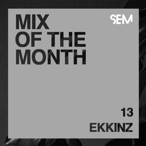 SEM Mix of The Month: February 2019 : EKKINZ
