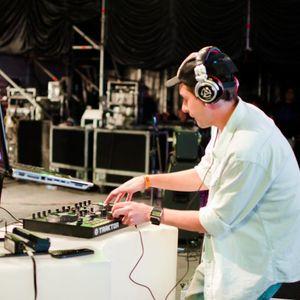 DJ FER TORRES MARTINEZ BLOW MIX 2017 VOLUMEN 1