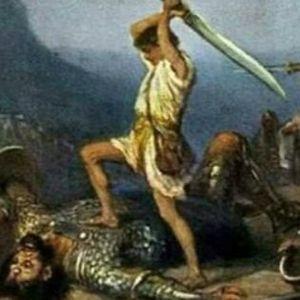 Yishai Show: Prosecuting David for Goliath Manslaughter
