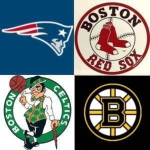 Updated thoughts on the Red Sox and Celtics and the home run derby last night