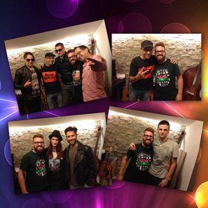 Shuffle Show Season 2, Episode 30 (Special Guests: APEMEN, Krassi Moskov, Vajarov & Paci, Soregashi)